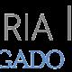 Diseño logo Abogado Nuria Irañeta Huarte